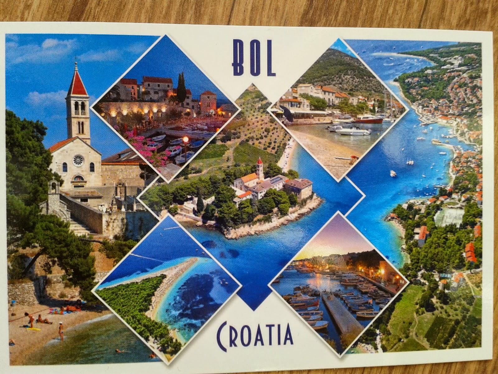 Samotna wyprawa do raju – Chorwacja