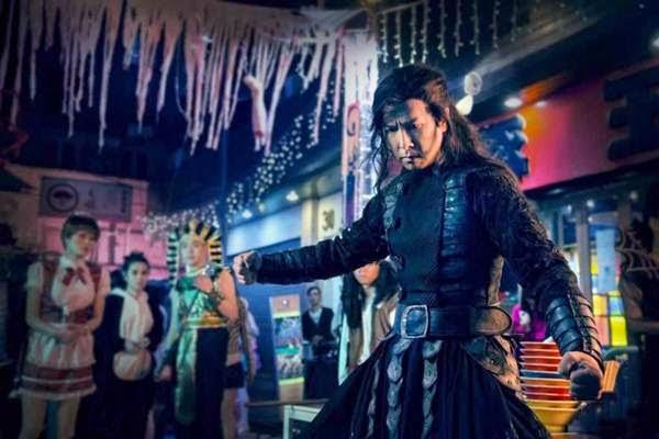 หนังจีน ล่าทะลุศตวรรษ - Iceman 3D ชนโรง