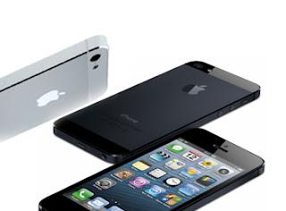 iPhone 5 Globe Postpaid Plans