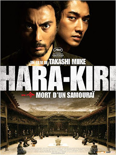 Download Movie Hara-Kiri : mort d'un samourai (2011)