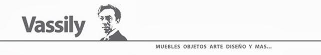 Vassily Muebles Objetos Arte