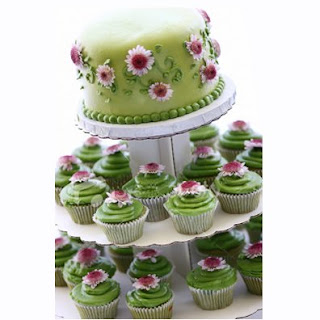 Cup Cakes Wedding Cakes Nice one