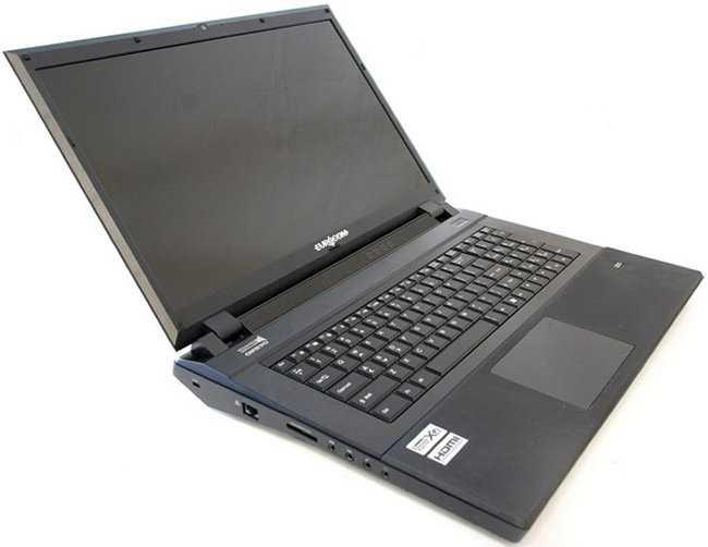 Eurocom introduces Scorpius Gaming Laptop