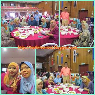 Perhimpunan Bulanan Bil 6.2012 & Jamuan Raya PSAS serta Rumah Terbuka MSU 7.9.2012