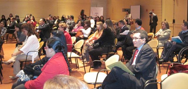 Crearc encuentro nacional de directores de centros de for Ministerio del interior colombia