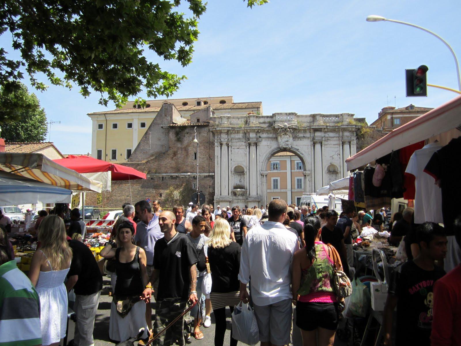 Globobl globobl a roma porta portese trastevere for Affitto roma porta di roma