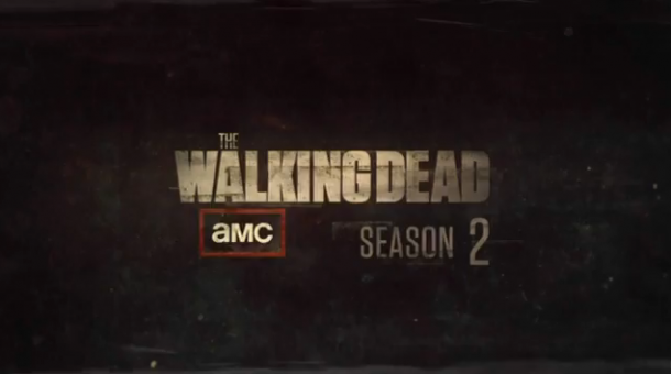 The Walking Dead AMC - Season 2