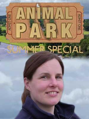 Animal Park - Summer Special (2016)