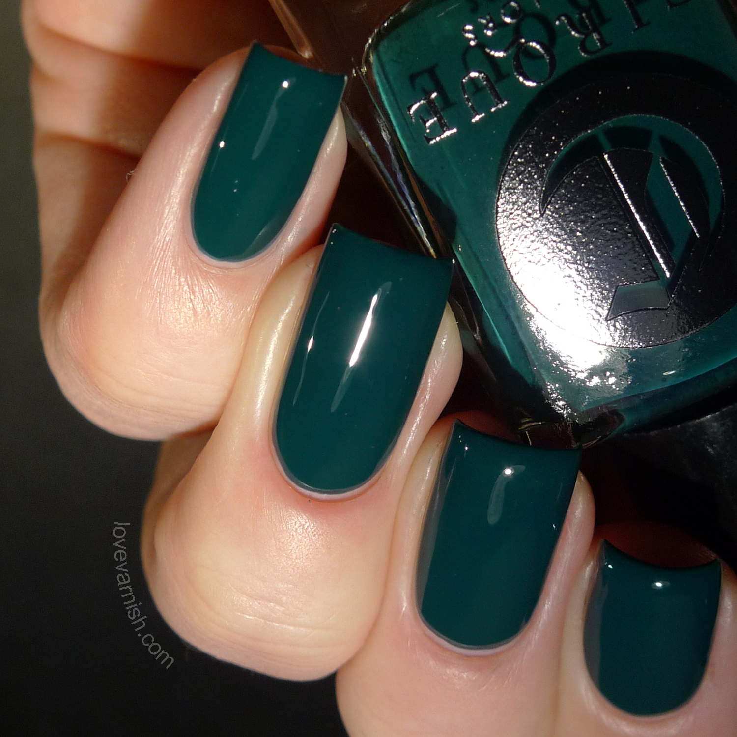 Cirque Colors Tavern On The Teal