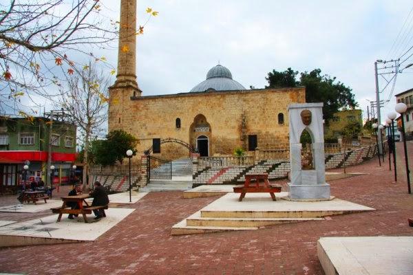 Adana Kozan Hoşkadem Camii