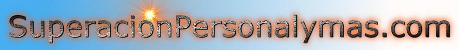 Superacion Personal y Mas