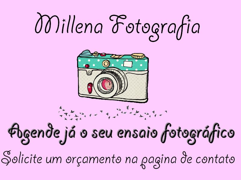 Agende seu ensaio fotográfico