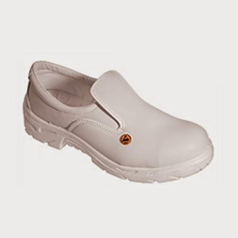 Sepatu Boots SH-09P MW