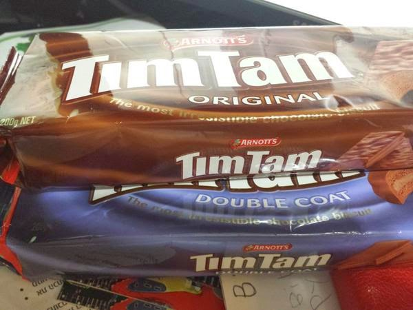kosher timtams
