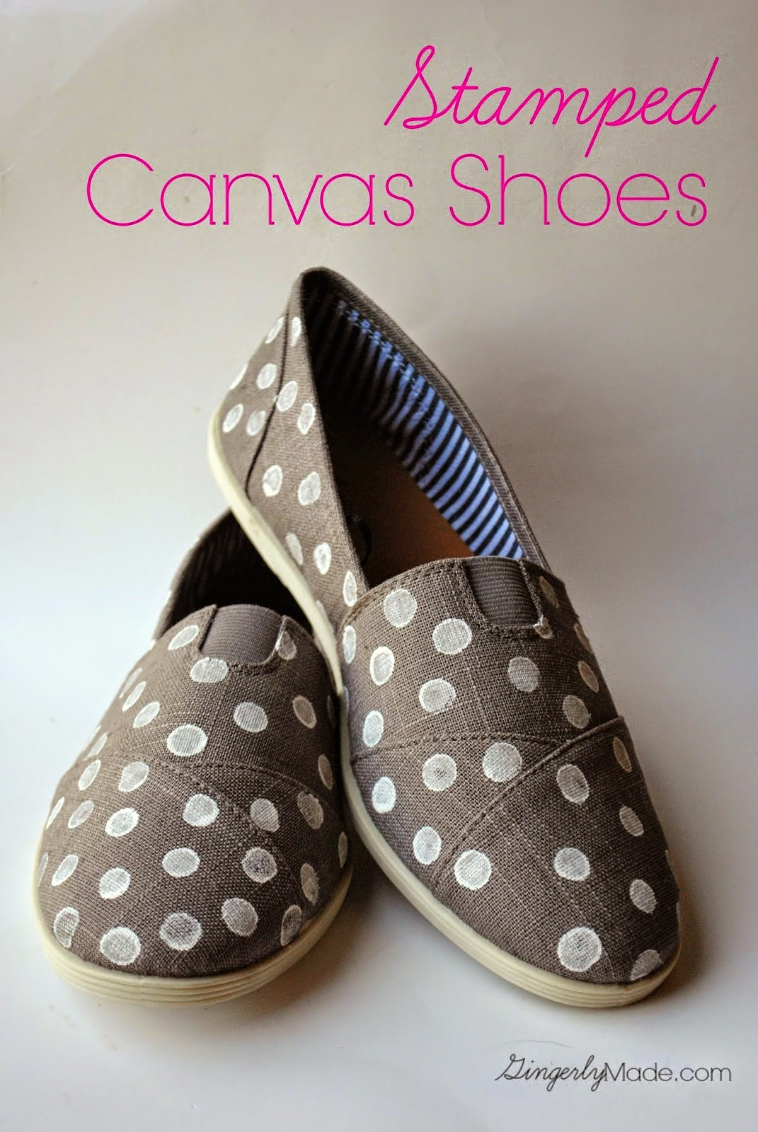 stamped-canvas-shoes diy