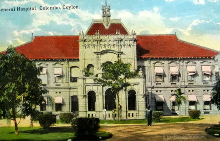 1960 Medical batch, Colombo, Sri Lanka.