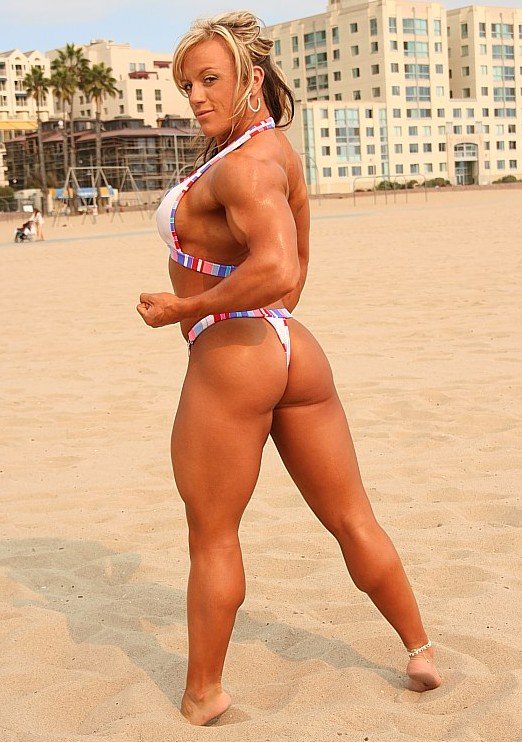 Has Bobbie Phillips ever been nude  Nude Celebrities