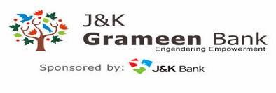J&K GRAMEEN BANK Engendering Empowerment