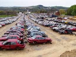 scrap cars Indianapolis
