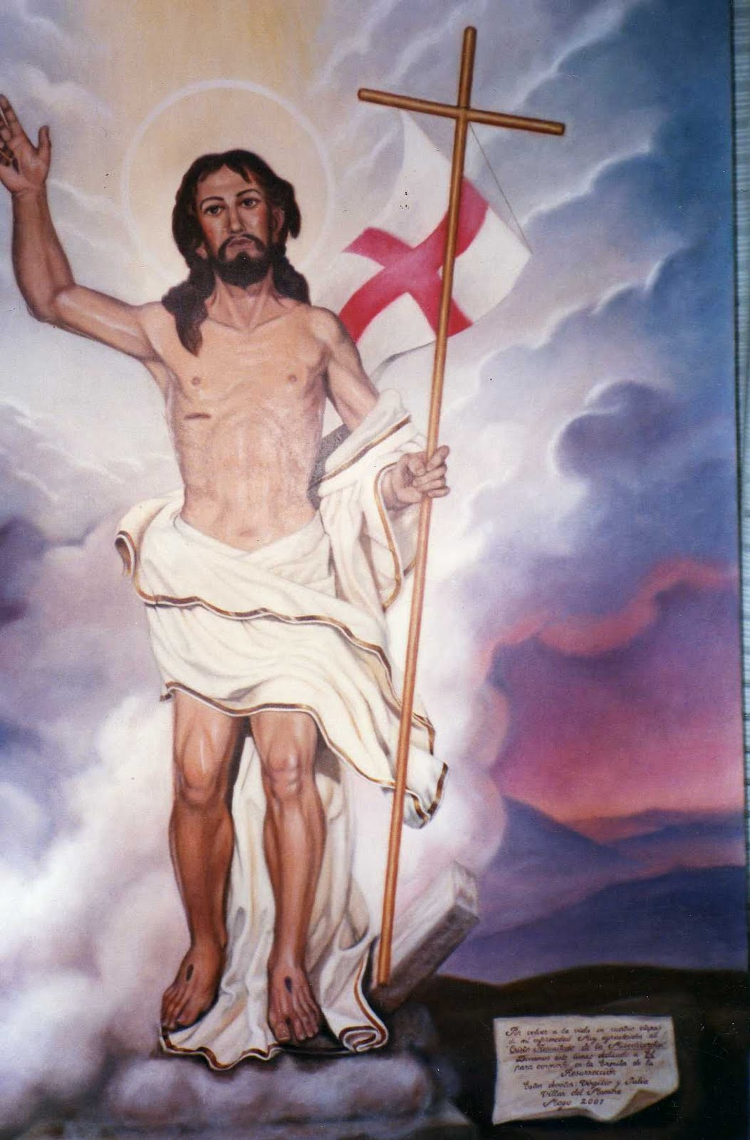 Imagenes de Jesus - Fotos Jesus de Nazaret - Corazón