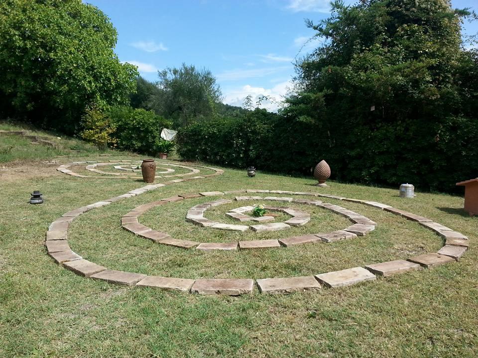 VORTEX Il nostro Labirinto