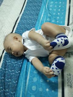 Tips Berdua Dengan Baby Di Rumah