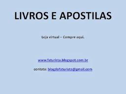 Livros e apostilas