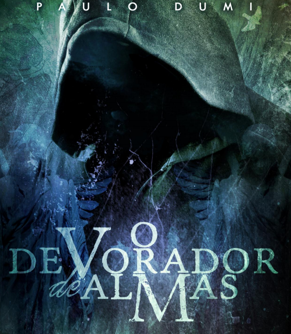 André Vianco, ação, HP Lovecraft, noir, O Devorador de Almas, Paulo Dumi, Stephen King, suspense, terror,, amazon