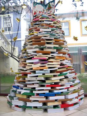 Feliz Natal, Presépio, Árvore, Árvore do Conhecimento