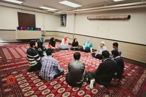 belajar islam melalui Nabi saw