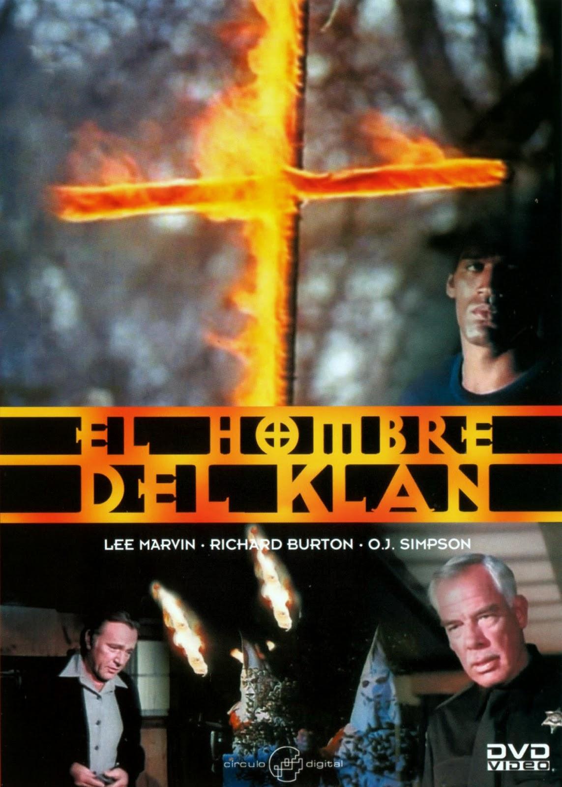 El Hombre del Klan (1974)