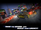 Fast & Furious: Legacy Gameplay