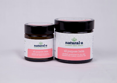 Natural u all purpose balm