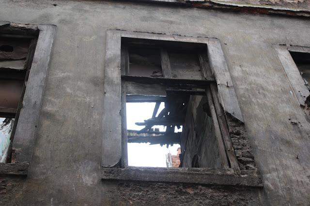 Eski Bina İstanbul