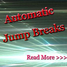 automatically create jump breaks on home page with image resized