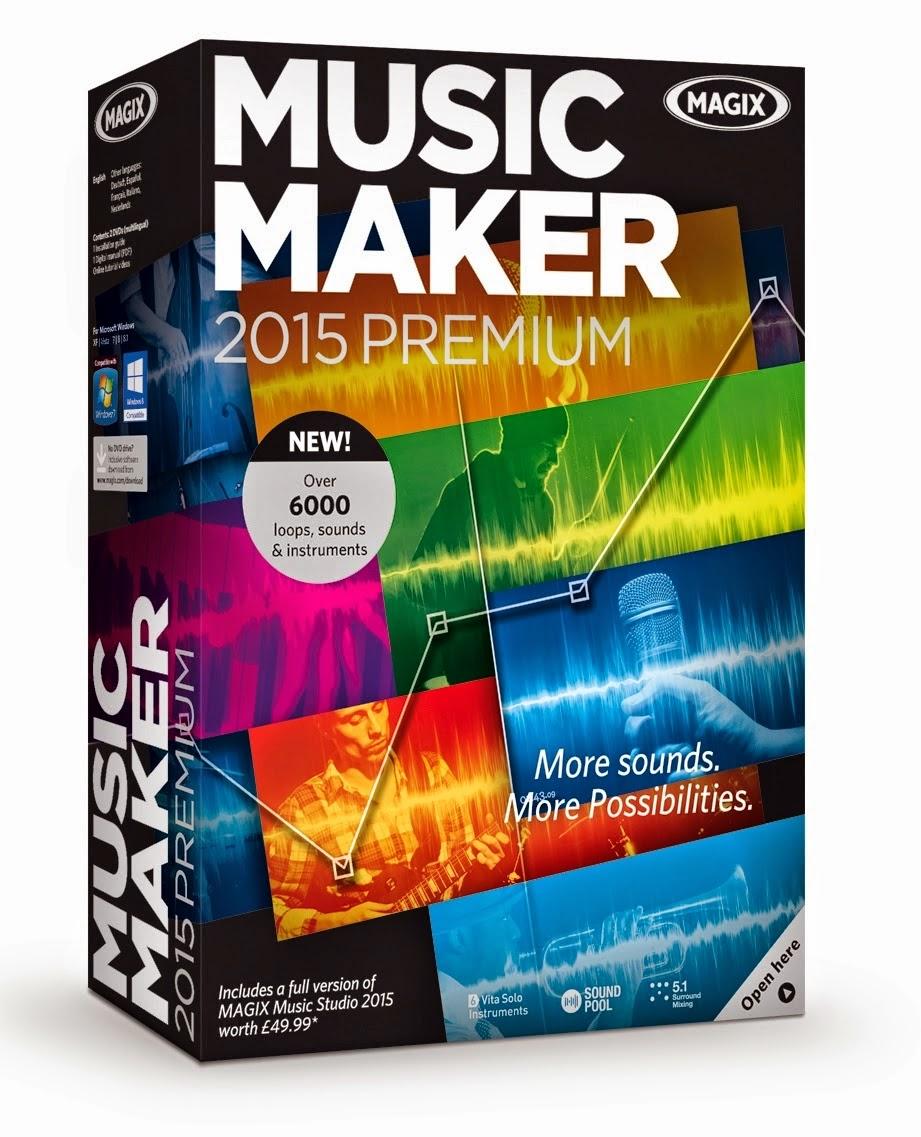 magix music maker 2016 crack Archives