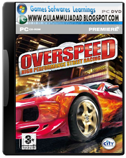 Racingrcg, Racing Game, PC Game, Full Game, High Game, Free Download All games, Overspeed High Game, Street Racing Game, PC Game, Free Download Game,Overspeed High Performance Street Racing Game For PC Free Download