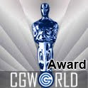 CgWorld Award