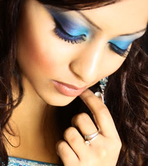 Exclusive Party MakeUp Ideas For Girls From Summer 2014 | Simple Visions Of Mine