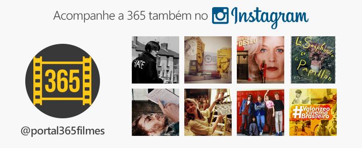Instagram 365 Filmes