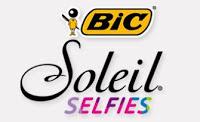 Participar Bic Soleil Sefies