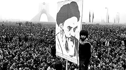 Iranian Revolution