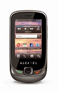 Alcatel OneTouch 602D