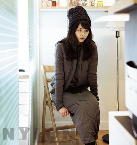 KoreanModelGirls-LeeYeonHee