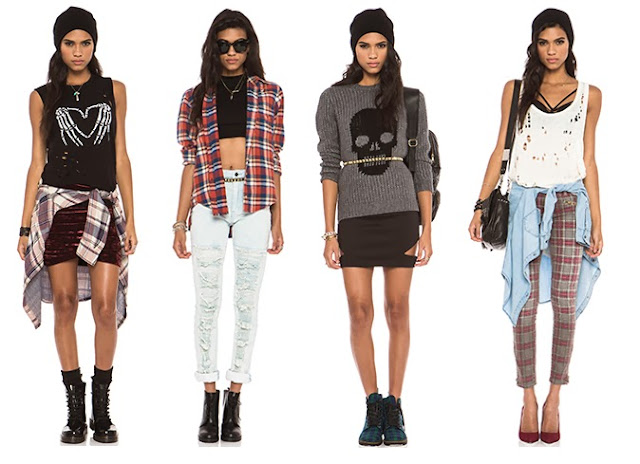 REVOLVE clothing en Español