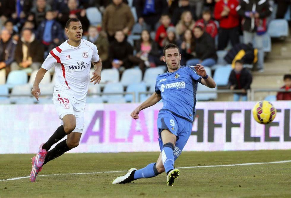 spanish liga 2015