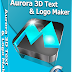 Aurora 3D Text & Logo Maker 13 + Keygen