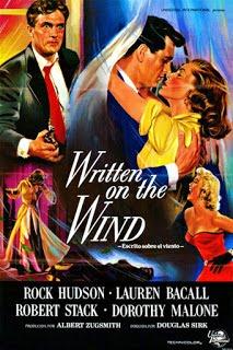 """Written on the Wind"" (1956)"