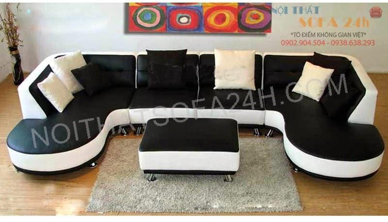 Sofa góc G235