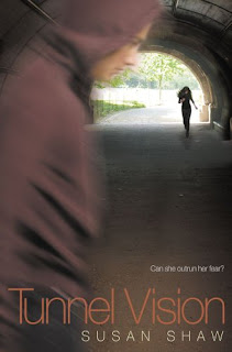 Tunnel Teenage Garage Sale with Susan Shaw, Author of Tunnel Vision